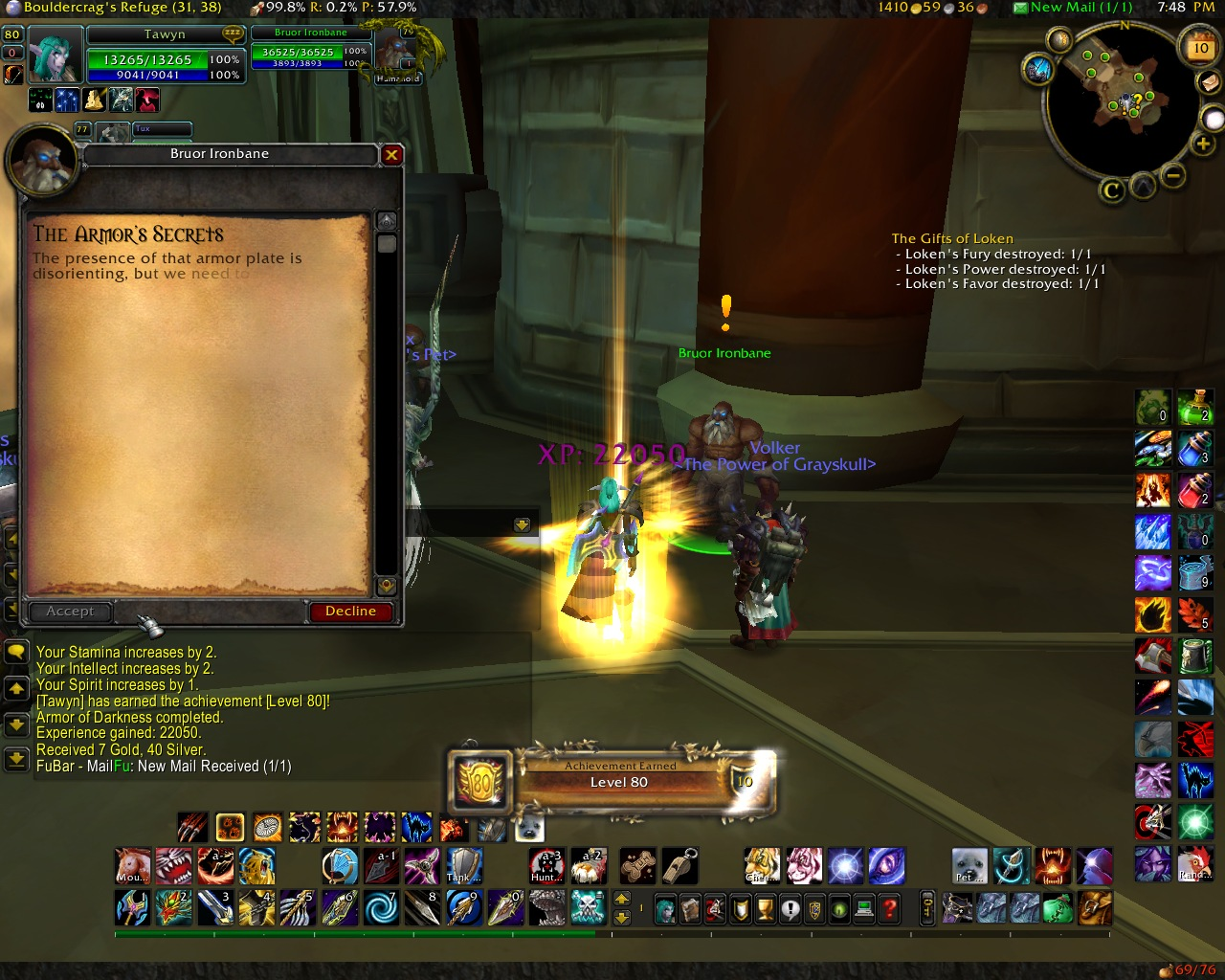 Ding aspect of the hare wow best dps class 2015 view original
