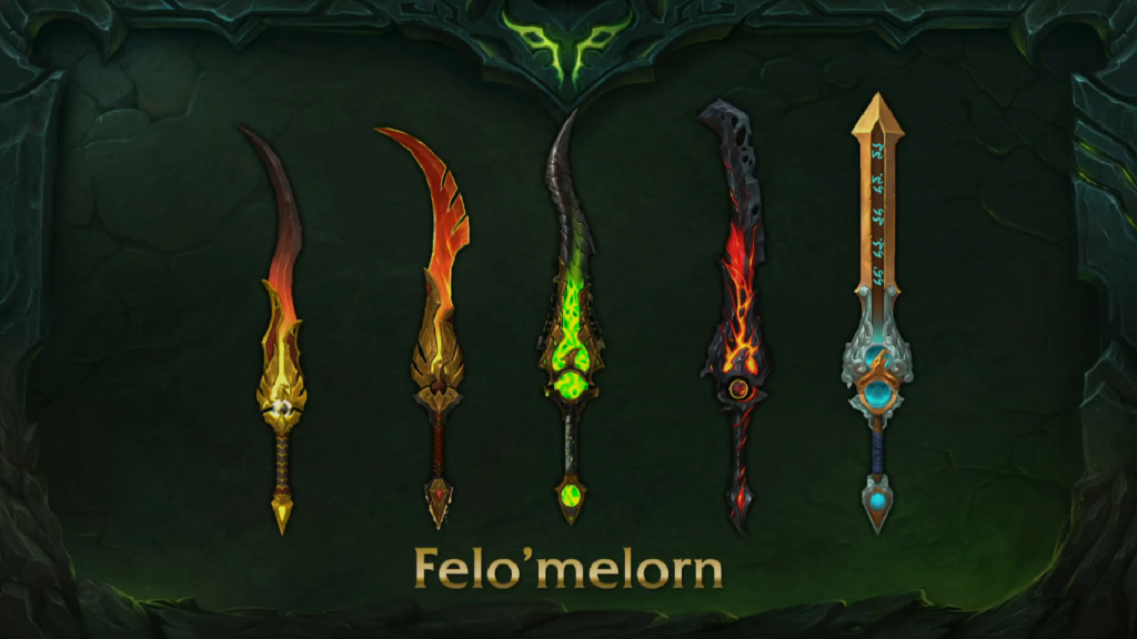 WoW_Legion_Felo'melorn