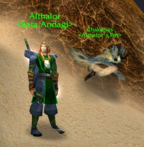 AlthalorLevel50