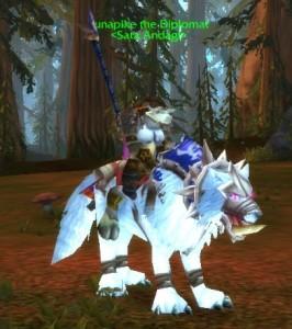FrostwolfHowler