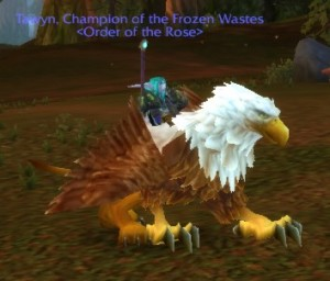 GoldenGryphon