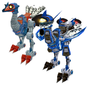 300px-Mechanostriders