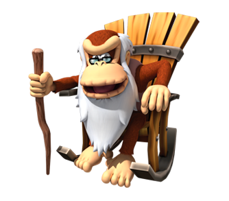 Cranky_Kong_DKCR