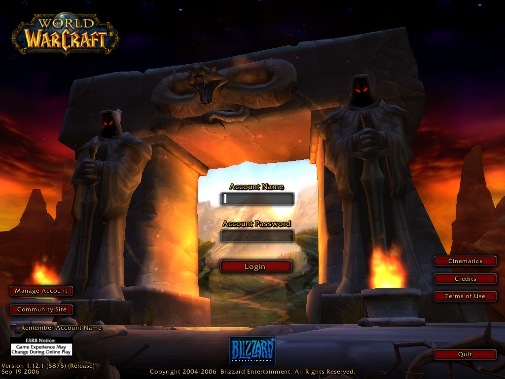 Login_screen_Classic