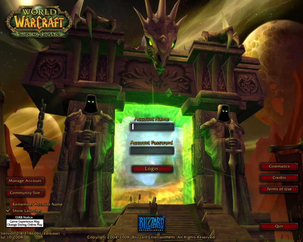 Login_screen_The_Burning_Crusade